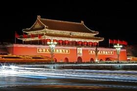 Kína császárvárosok (csoportos körutazás)