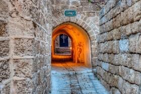 Szilveszter Izraelben - (csoportos körutazás)