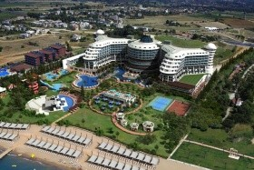 Sea Planet Resort
