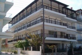 Apostolis Apartman