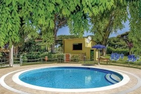 Italy Village (La Serra Resort)