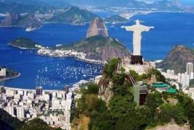 Dél-Amerikai kalandok: Peru és Brazília