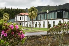 Hotel Furnas Boutique **** Furnas
