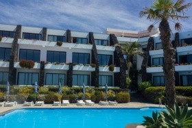 Hotel Caloura Resort **** Caloura
