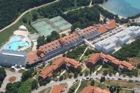 Hotel Duga Uvala ** Krnica (Pula)