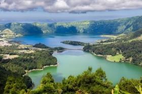 Portugáliai Kombinált utazás: Azori-szigetek 3-4* 5éj és Lisszabon 3* 2éj