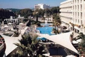 Hotel Selvamar **** Lloret De Mar