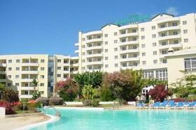 Hotel Suite Jardins D' Ajuda