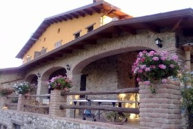 Gagliardi Farmház -Caulonia