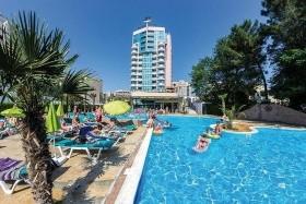 Grand Hotel Sunny Beach - Egyéni Utazással