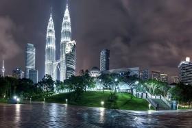 Kuala Lumpur***** 2Éj És Langkawi 7Éj Holiday Villa Beach Resort ****