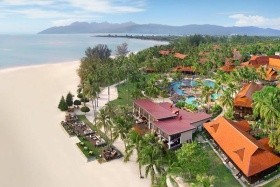 Kuala Lumpur ***** 2Éj És Langkawi 7Éj Meritus Pelangi Beach Resort & Spa *****