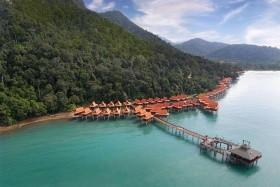 Kuala Lumpur ***** 2Éj És Langkawi 7Éj Berjaya Langkawi Resort *****