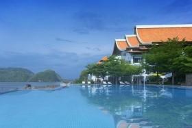 Kuala Lumpur ***** 2Éj És Langkawi 7Éj Westin Langkawi Resort *****