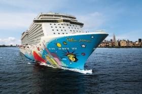Transzatlanti Hajóút Koppenhágából