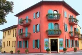 Hotel La Spia D'italia