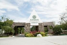 Sandos Caracol Select Club