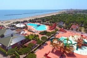 Holiday Park Spiaggia E Mare - Porto Garibaldi