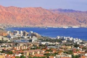 Izraeli Körutazás- Három Tenger Partján