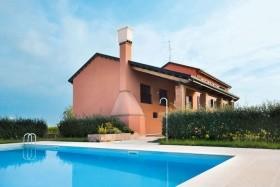 Casa Miniscalchi - Marinella (Bibione)