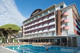 Hotel Cesare Augustus