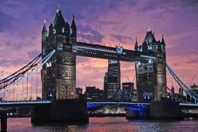 London Május 1.