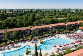 Appartamenti & Villas Green Village Resort - Lignano Riviera