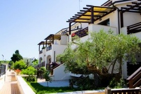 Residence Samos Med Resort - Pineto