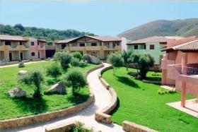 Residence Le Corti Di Marinella