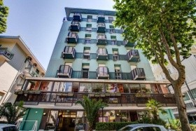 Hotel Aiglon & Eiffel