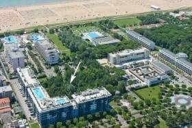 Residenza Delle Terme - Bibione Spiaggia