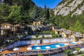 Residence Oasi - Limone Sul Garda