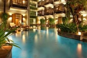 Hotel Oasis Lagoon