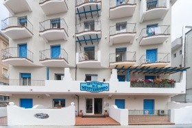 Residence Mediterraneo - Rivabella