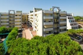 Residence Cristoforo Colombo - Caorle