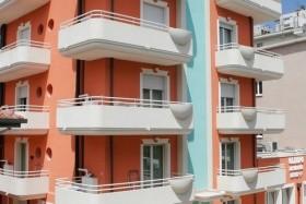 Residence Olimpo - Rimini