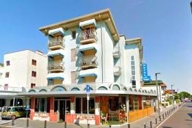 Hotel Da Bepi