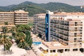 Hotel Riviera (Garantált Travel Service Charter Járattal)