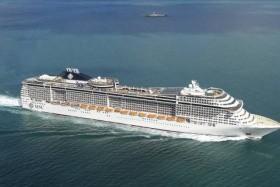 Karibi Hajóút Panama Érintésével