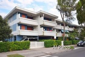Appartamenti Piazza Treviso - Bibione Spiaggia