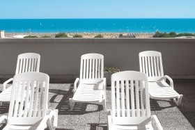 Appartamenti Oasi - Bibione Lido Del Sole