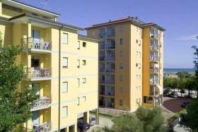 Appartamenti Lyons Nord & Sud - Bibione Spiaggia