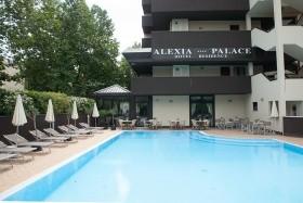 Residence Hotel Alexia Palace