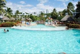 Crowne Plaza****re/playa Blanca Beach Resort****ai