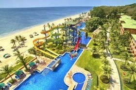 Crowne Plaza****re/royal Decameron Beach Resort****ai