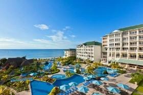 Crowne Plaza****re/sheraton Bijao Beach Resort****ai