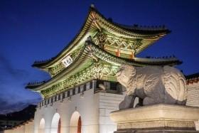 Dél-Korea – kulturális ízelítő csoportos körutazás (2019. április 16 – 25.)
