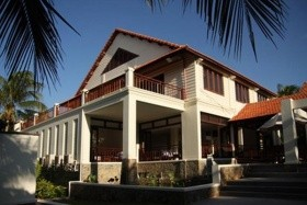 Blue Ocean Resort Phan Thiet