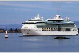 Jewel Of The Seas - A Dél-Karib Térség - 7 Éjszakás Hajóút