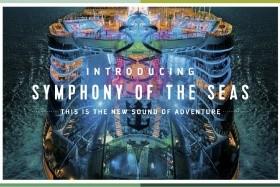 Symphony Of The Seas - A Nyugat-Karib Térség - 7 Éjszakás Hajóút